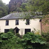 Dunster Mill House, hotel in Dunster