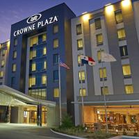 Crowne Plaza Airport, hotel near Tocumen International Airport - PTY, Tocumen