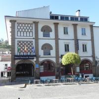 Hotel Sierra de Aracena, hotel en Aracena