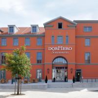 多美羅賴興施萬德酒店,里臣斯旺德的飯店