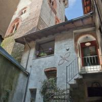 Sotto i merli, hotel in Vigevano