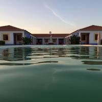 Refúgio do Monte, hotel in Odemira