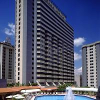 Meliá Caracas, hotel in Caracas