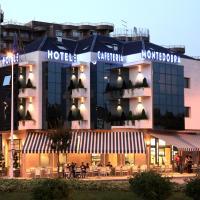 Hotel Montedobra, hotel in Torrelavega