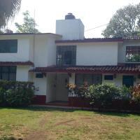 Casa Laguna Magica