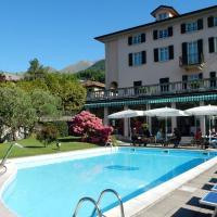 Hotel La Villa, hotel a Gravedona