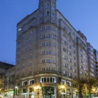 Zenit Vigo, hotel in Vigo