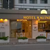 Kalinda Inn Hotel Ilıca Cesme, отель в Чешме