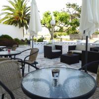 Hotel Arboleda, hotel en A Lanzada