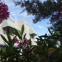 Villa Katerina Rooms & Apartments