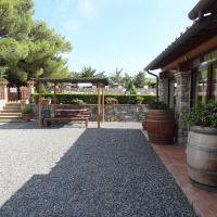 Agriturismo Bandinacci, hotell i Santa Luce