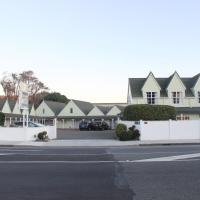 Green Gables Motel, hotel in Lower Hutt