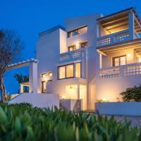 Almyra Seaside Houses, отель в Херсониссосе
