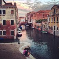 Venice Romantic Home