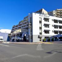 Manly Paradise Motel & Apartments, hotel Sydneyben