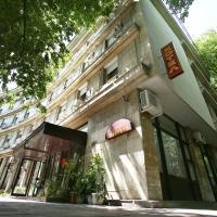 Хотел Сплендид Русе, хотел в Русе