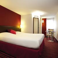 ibis Styles Belfort Centre, hotel in Belfort