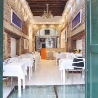 Al Mascaron Ridente, hotel in Venice