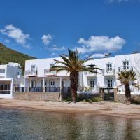 Silver Beach, hotel in Grikos