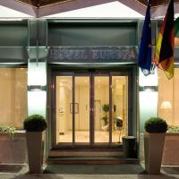 Hotel Europa, hotel in Alessandria