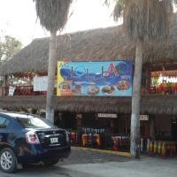 Hotel LOL-HA, hotel in Coba