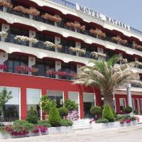 Natassa Hotel, hotel in Xanthi