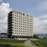 Candeo Hotels Ozu Kumamoto Airport, hotel in Ozu