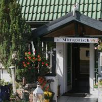 Romantik Landhaus & Pension Klaps Liebling, Hotel in Lübben