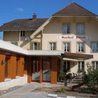 Gasthof Rössli, Hotel in Wyssachen