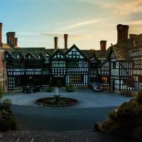 Hillbark Hotel & Spa