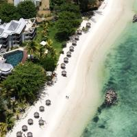 Le Cardinal Exclusive Resort, hotel in Trou aux Biches