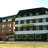 Central Hotel, hotel in Flensburg