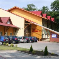 Hotel MCT – hotel w mieście Żerków
