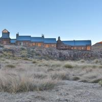 Tenahead Lodge & Spa, hotel in Rhodes
