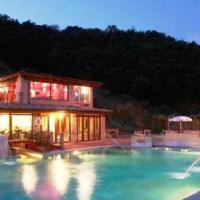 Villa Valentina Spa, hotel in Umbertide
