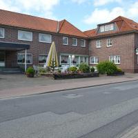 Hotel Zur Post, отель в городе Neubruchhausen