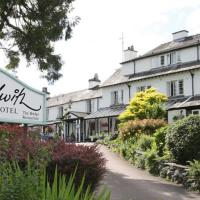 Skelwith Bridge Hotel, hotell sihtkohas Ambleside