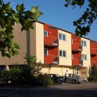 Apartments Seligenstadt, hotel in Seligenstadt