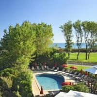 CAPAO Beach Hôtel, hotel in Cap d'Agde