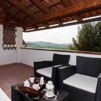 Apartments Garden, hotel in Motovun