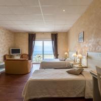 Le Beau Séjour, hôtel à Saint-Raphaël