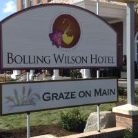 The Bolling Wilson Hotel, Ascend Hotel Collection