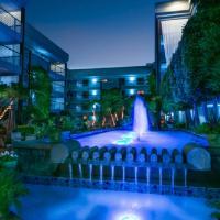 Cupertino Hotel