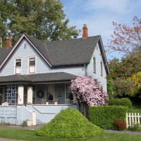 Blue Gull Inn Bed and Breakfast, hotel in Port Townsend
