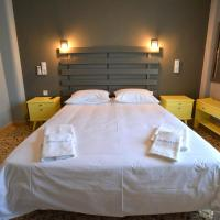 Leonidaion Guesthouse, hotel in Olympia