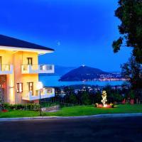 Enastron View Hotel, hotel in Kastoria