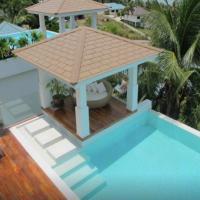 Villa Sea Shore Plai Laem
