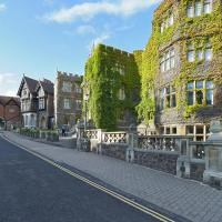 The Abbey, hotel in Great Malvern