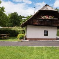 Ferienhaus Toff, Hotel in Schiefling am Wörthersee