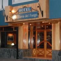Hotel Tierra del Fuego, hotel in Ushuaia